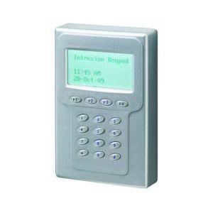 Security Intrusion Keypad