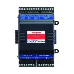 Security Remote Reader Module