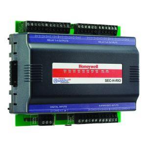 Security Remote IO