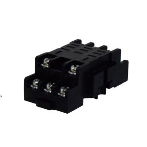 RH3B Relay Socket, 3PDT