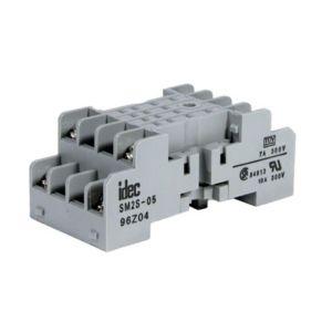Socket DIN Mount Screw Type