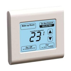 Modbus Hotel Network Thermostat