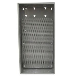 MH3800 Sub-Panel, Perforated Steel