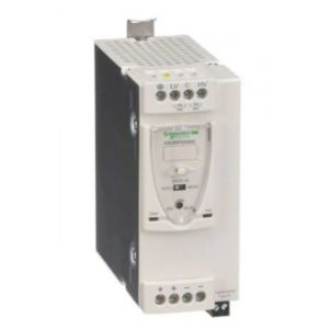 Regulated, Switching-Mode Power Supply