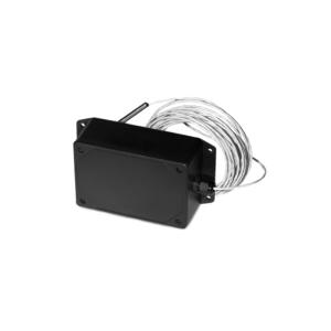 Wireless Strap-On Temp. Sensor, 2 In.