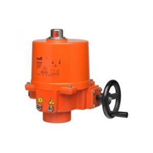 Direct Coupled Actuator, 3540 in-lb