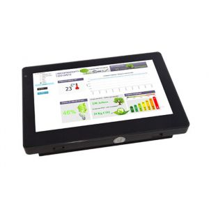 SystemView 7 in. Android Tablet