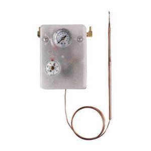 Pneumatic Remote Element Controller