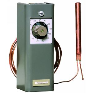 Refrigeration Temperature Controller