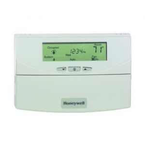 Programmable Commercial Thermostat