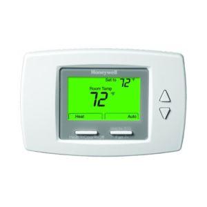 SuitePRO Digital Fan-Coil Thermostat
