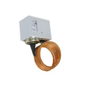 Low Temperature Auto Reset Thermostat
