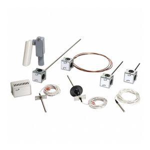 Duct Probe Temperature Sensor, 4 in.