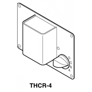 Enthalpy Controller, 2 Position