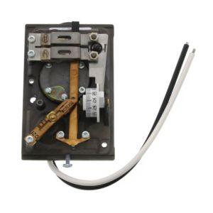 Pneumatic Thermostat