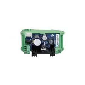 Term. and power module 24vac-vdc 1Amp