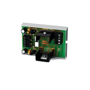 Dual Triac Output Booster