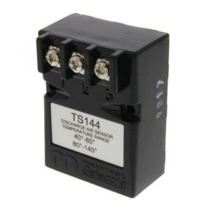 Discharge Air Sensor, 40 F To 80 F