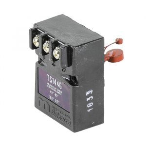 Discharge Air Temperature Sensor