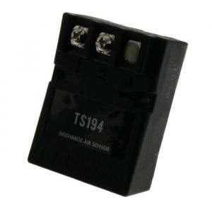 Discharge Air Sensor, 0 F To 300 F