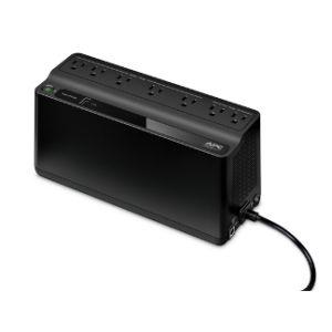 Battery Backup And Surge Protector