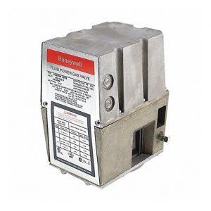 Gas Valve Actuator, Off-Lo-Hi