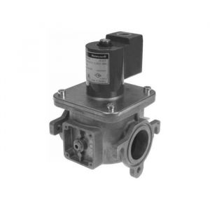 Solenoid Gas Valve, 3/4 in. To 1-1/4 in.