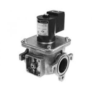 Solenoid Gas Valve, 3/4 in. To 2 in.