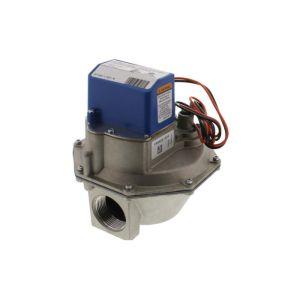 Diaphragm Gas Valve, 1-1/4 in., NPT