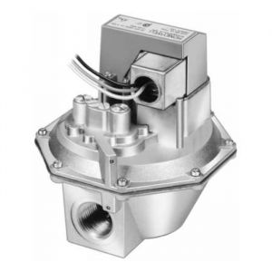 Diaphragm Gas Valve, 1 in., NPT