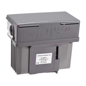 Electric Valve Actuator 50 lb-in.