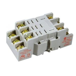 Enclosed Relay, 10 Amps