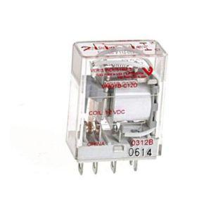 Socket Relay, 15 Amps