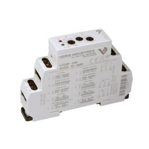 Time Delay Relay, 15 Amps