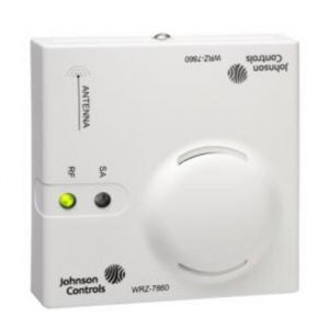 Wireless Room Receiver