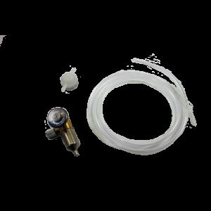 Toxic Calibration Kit