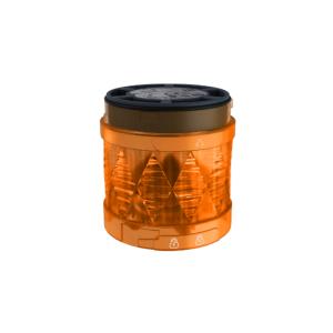 Modular Tower Light, Blinking Orange
