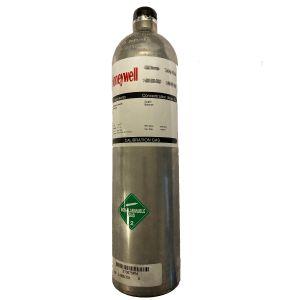 NO2 Calibration Gas Cylinder