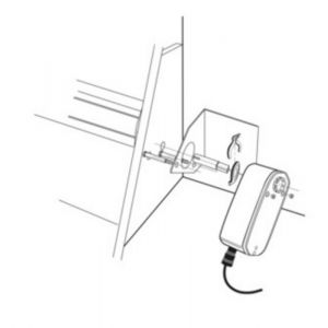 Crank Arm Adaptor Kit