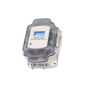 Zone Pressure Touch Sensor