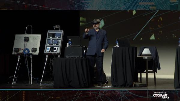 Mixed Reality in HVAC and Building Automation Systems with HoloLens 2