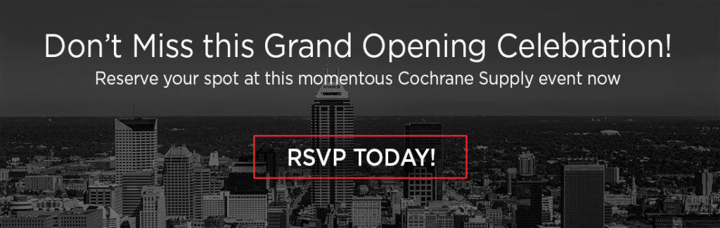 cochrane-supply-indianapolis-grand-opening